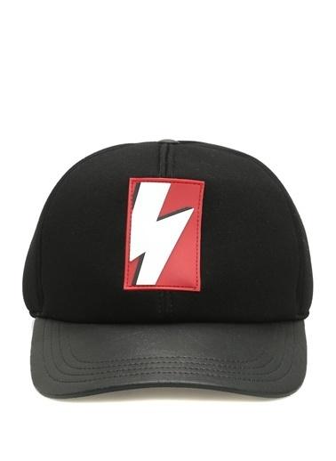 Neil Barrett Şapka Kırmızı